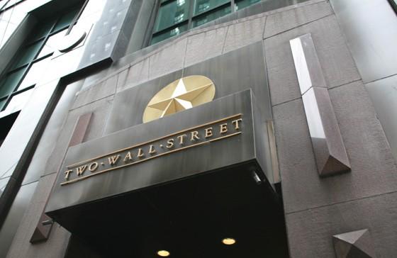 Wall-Street-Building