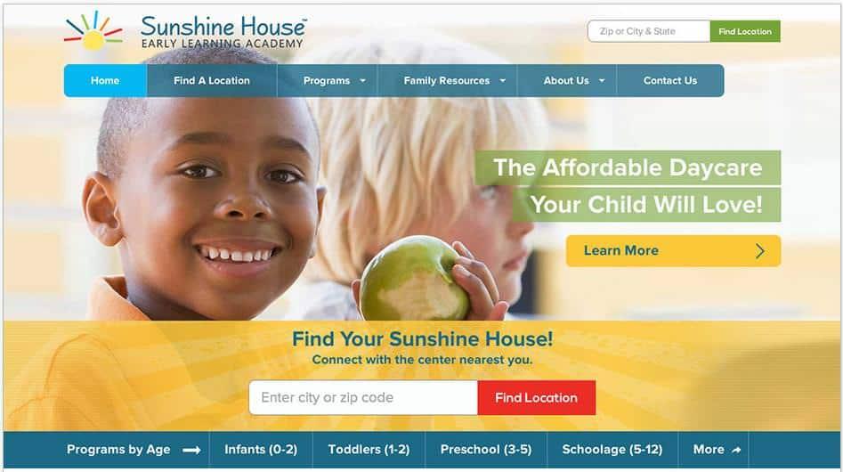 SunshineHouse