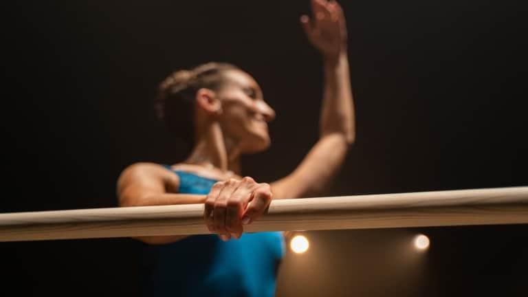 Ballet Barre 13
