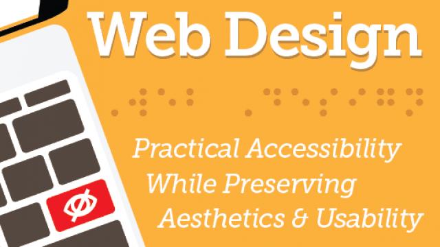 Web Design Accessibility Image