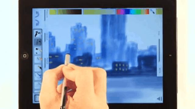 iPad-Stop-Motion-Animation-Video