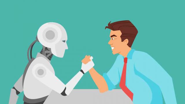 bot arm wrestling and set pro